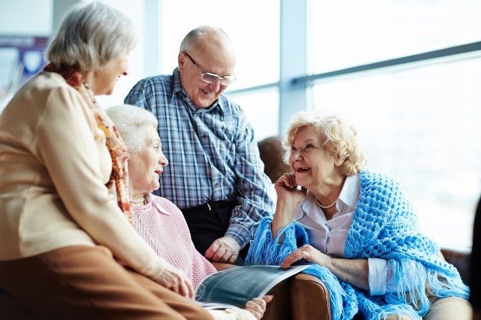 investir maison de retraite